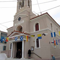 Kirche Agios Giorgios
