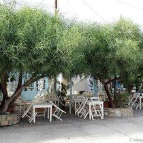 Café Diosmarini - Ex-Psarotaverna