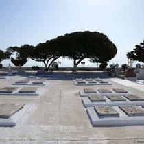 Friedhof der Betonplatten