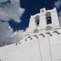 Kirche in Apollonia