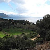 Bei Agia Marina