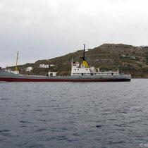 Wasserschiff