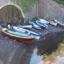 ...und Boote