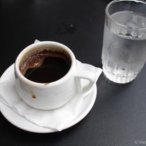 Kreta: Vrisses - Greek Coffee