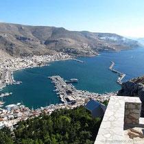 Der Hafen von Potha