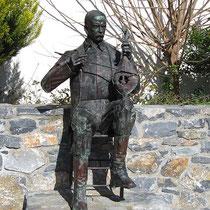 Manolis Pasparakis (Stravos)