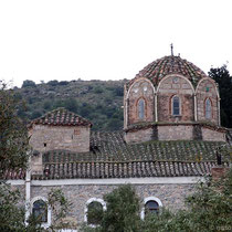 Kloster Faneromeni