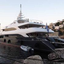 Fette Yacht