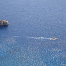 Amorgos: The Big Blue