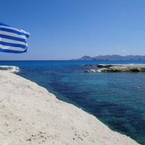 Griechische Hohheitsgebiet