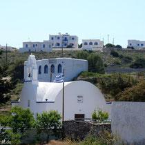 Agios Georgios Kirche