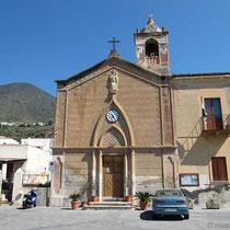 Kirche von Rinella