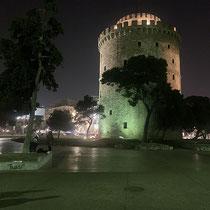 Wahrzeichen Thessalonikis