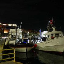 Nix los am Fischerhafen