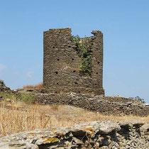 Turm ungeklärter Herkunft