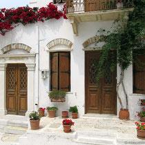 In Pyrgos