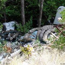 Müllentsorgung auf Griechisch
