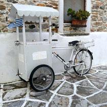 Lust auf ein Eis?