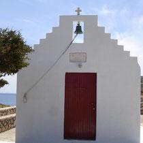 Agios Giorgos in Kalotaritissa