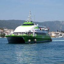 Die Seacat 6