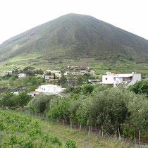 Valdichiesa und Monte dei Porri