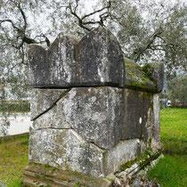 Sarkophag des Poliadis, 3. Jh