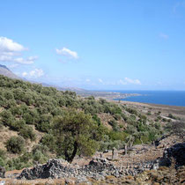 Kreta: Im Komitades