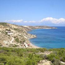 Gavdos: Korfos