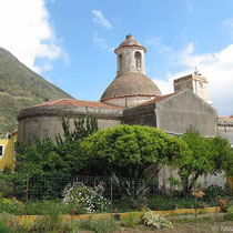 Kirche in Leni