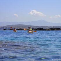 Naxos hinter uns