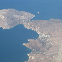 Emborio, Kalymnos