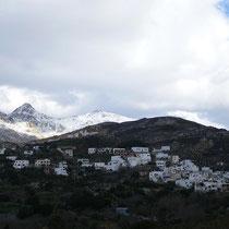 Nein, Kinidaros auf Naxos