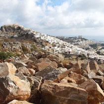 Ano Syros und Ermoupolis