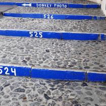 525 Stufen....