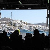 ... auf Naxos....