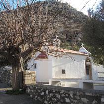 Kapelle Agii Pantes