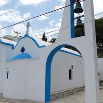 Agios Giorgos-Stavros