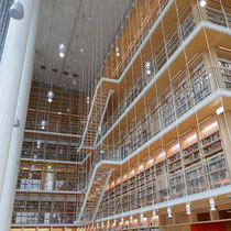 Die Nationalbibliothek