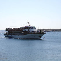 "Karpathos: Die ""Chrissovalandou III"" kommt"