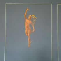 Hermes/Ermis natürlich