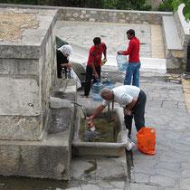 Wasserholer