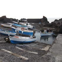 Ein Boot passt rein