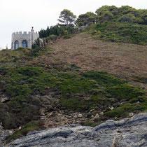 Leuchtturm oder Villa