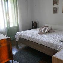 Schlafzimmer ....