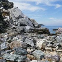So schöne Felsen
