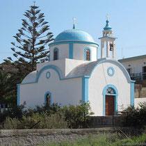 Kapelle am Hafen