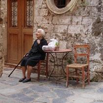 Kreta: Schönes Plätzchen