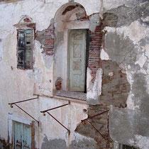 ..alte Tür