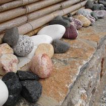 Amorgos: Studios Anemolithi bei Kamari
