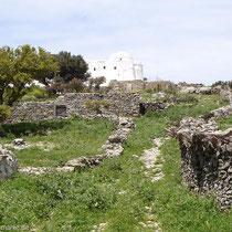 Kloster Agios Theologos